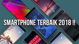 5 SMARTPHONE TERBAIK YANG AKAN RILIS 2018