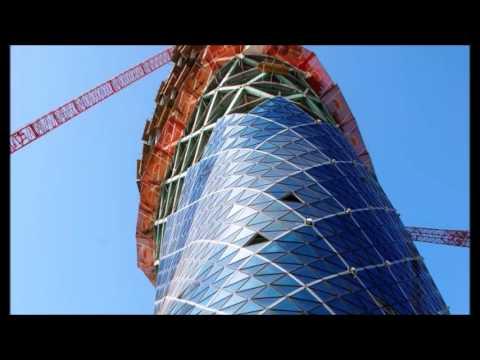 Capital Gate, Abu Dhabi