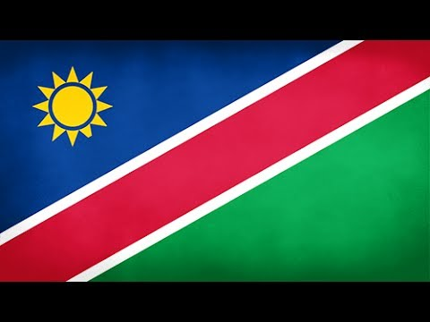 Namibia National Anthem (Instrumental)