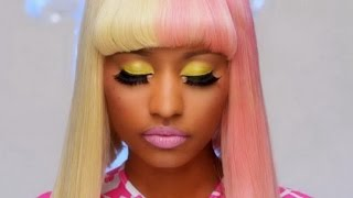 super bass Nicki Minaj Lyrics