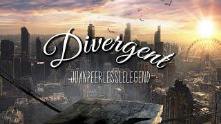 Divergent | Lele Pons, Hannah Stocking, Juanpa Zurita