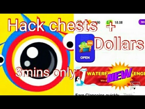 Download NEW! CLIPCLAPS TRICKS HACK! /UNLIMITED CHESS!    ChrstlL Trcks