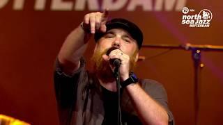 """Marc Broussard - """"Cry to Me"""" (North Sea Jazz 2019)(Solomon Burke Cover)"""