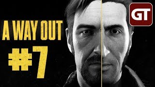 Thumbnail für A Way Out #7 - Folterdipolter