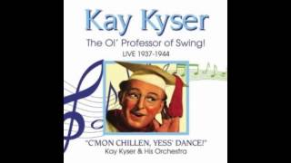 Kay Kyser - Three Little Fishes (Billboard No.7 1939)