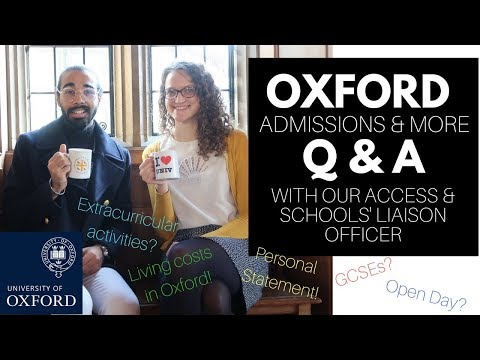 Q&A with Univ's Access & Schools' Liaison Officer! | Admissions | Interview | Student Life