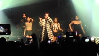 mc mong live 2015 09 13 사랑범벅Mongster Concert
