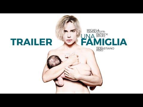 Una Famiglia | Trailer Ufficiale
