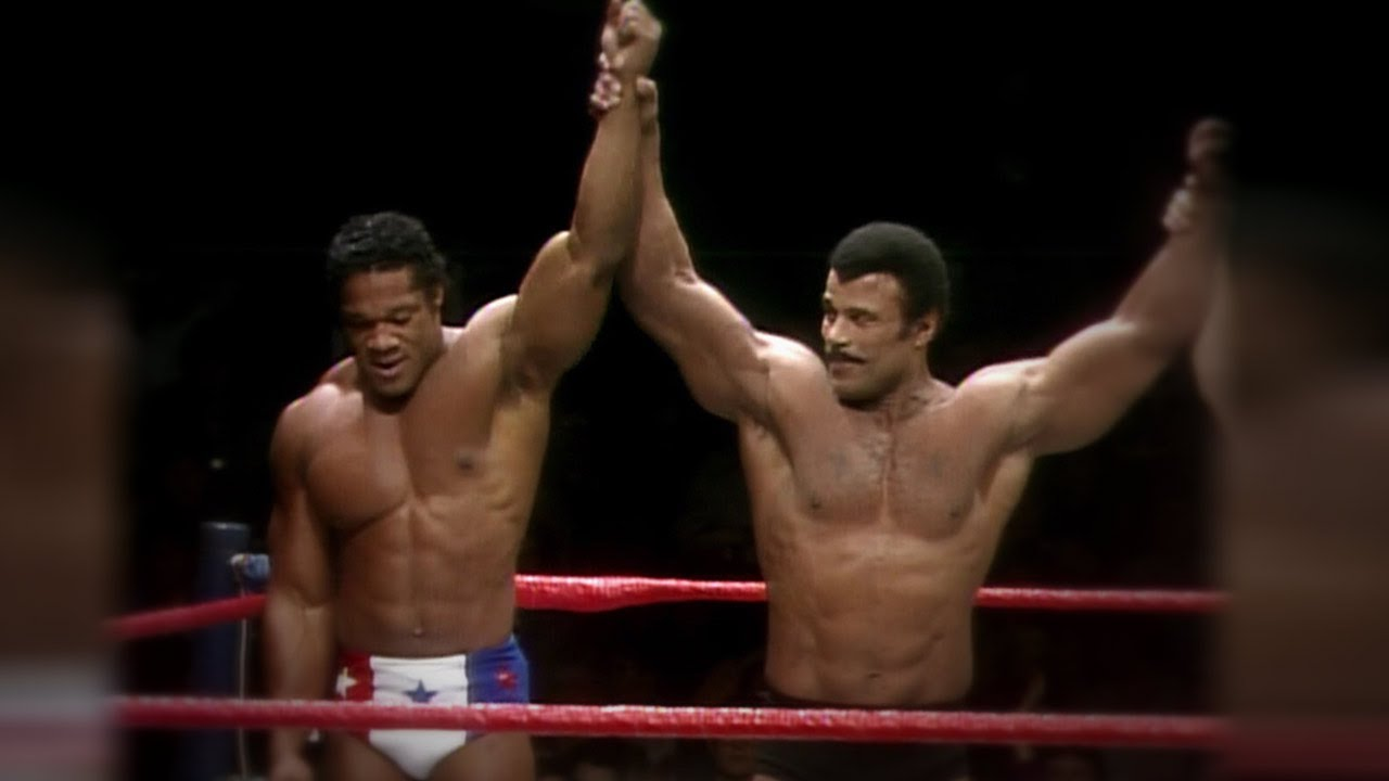Pro wrestler Rocky Johnson, who trained his son 'The Rock,' dead at ...