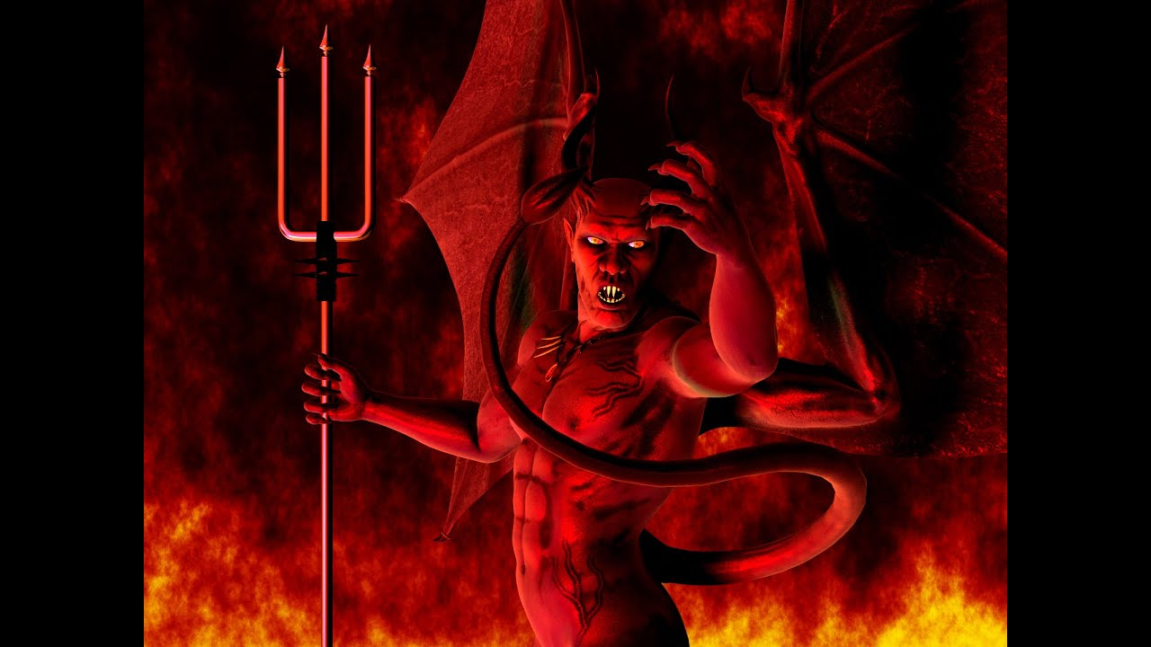 devil wallpaper the inside - photo #37