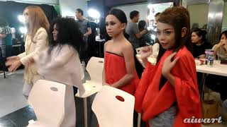 Your Face Sounds Familiar Kids 2018: TNT Boys as Jessie J, Ariana Grande and Nicki Minaj   Bang Bang