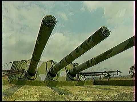 Клуб Путешественников  (ОРТ, 2002) Севастопольский Гамбит