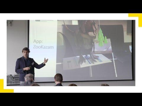 Mag. Josef Buchner: Augmented Reality in der Schule