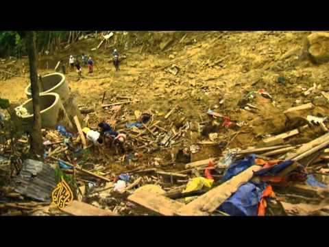 Philippine mines to 'close' after landslide