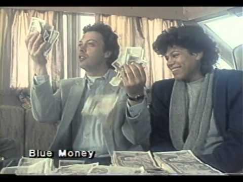 Blue Money  1984