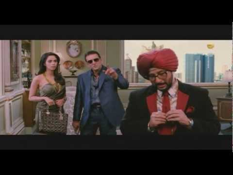 Double Dhamaal - Plan to Trap Kabir in the...