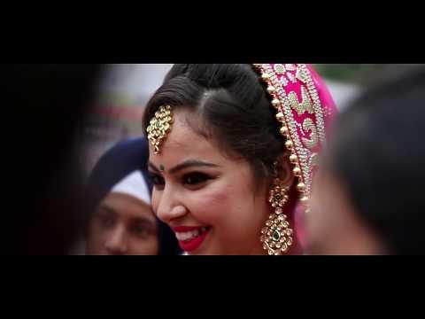 Chanpreet Wedding Teaser