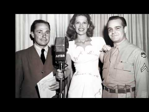Dinah Shore - It's Alright With Me