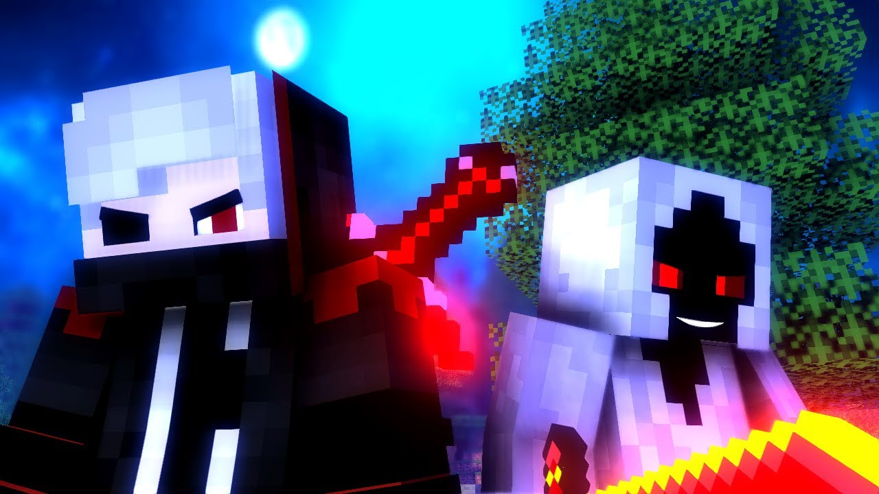 Download ''Ain't Nobody Perfect'' - An Original Minecraft Animation [S2 | E5]
