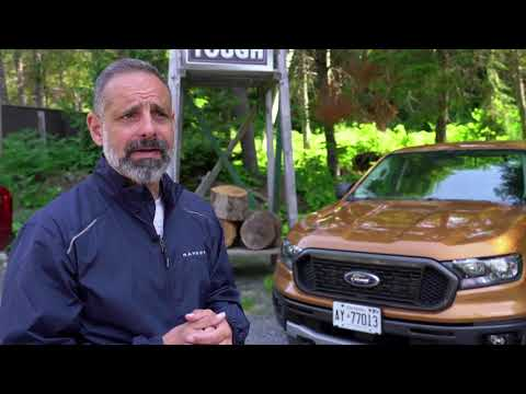 2019 Ford Ranger Car And Automotive Product Reviews