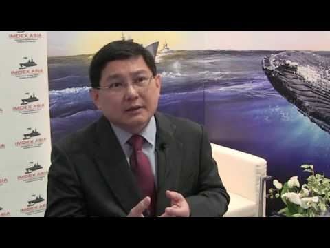Euronaval 2014: Asia-Pacific maritime sector booming