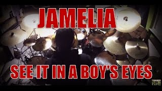 JAMELIA - See it in a boy