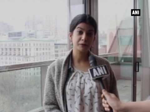No more opportunities in USA, says Indian-origin student - ANI News