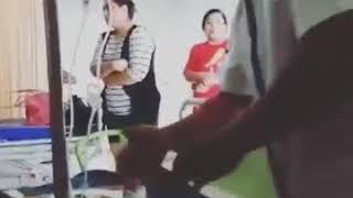 Viral oknum pegawai rumah sakit, tertangkap remas payudara pasien wanita   YouTube