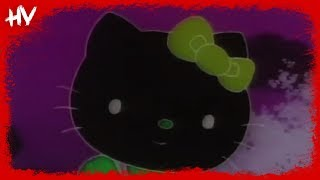 Hello Kitty and Friends - Theme Song (Horror Version) 😱