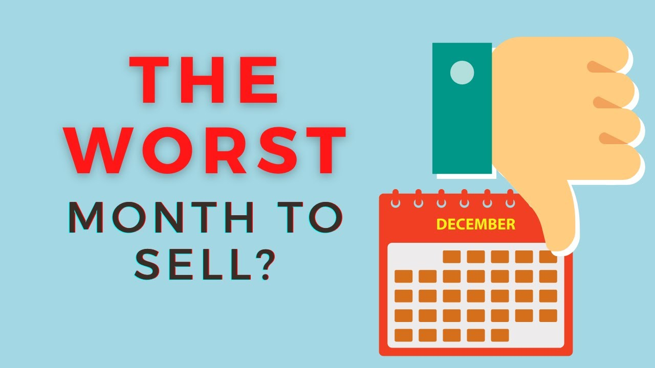Selling Your House During the Holidays