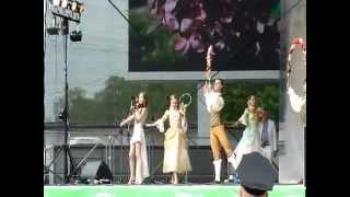 Прима Скрипка- музыканты на свадьбу в Москве