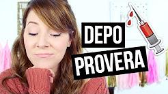 MY DEPO-PROVERA EXPERIENCE!