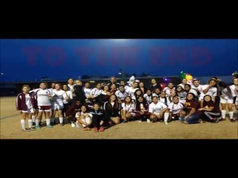 Girls Soccer [Tolleson Union High School] 2013-2014