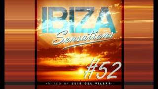 Ibiza Sensations 52 - Mixed by Luis Del Villar