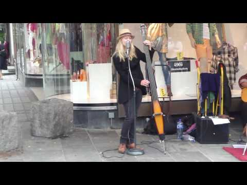 Bergen Buskers - Gee Gee and Soluna