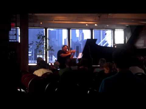 Brooklyn Barge Music