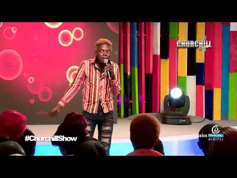 Fred Omondi - Wasichana Wa Kisumu Hawaeleweki