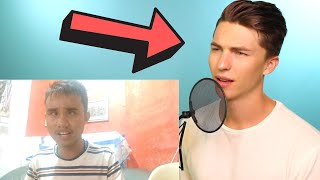 VOCAL COACH Reacts to Carlmalone Montecido - When I Was Your Man by Bruno Mars
