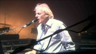 Wearing the inside out - Richard Wright and David Gilmour - ( subtitulado )