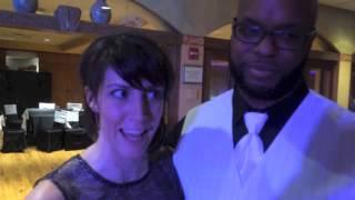 Wedding Testimonial Korry & Kristen at Brookfield Zoo