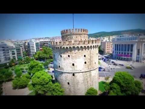 thessaloniki phantom 3 advanced drone art greece