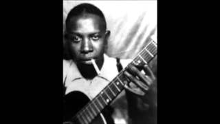 Robert Johnson - Terraplane Blues