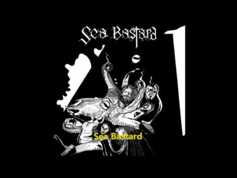 Sea Bastard - Nightmares Of The Monolith +lyrics