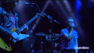 Lollapalooza 2013: The Killers - I Think We