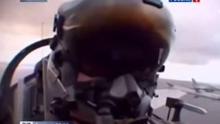 Россия готовится к войне США 2015  Военные учения России против НАТО