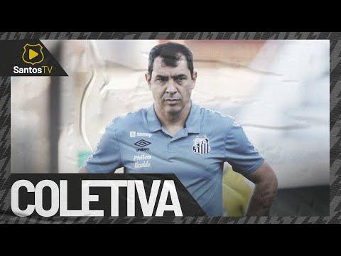 FÁBIO CARILLE   COLETIVA (26/09/21)