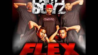 Flex Remix ft. T-Pain and Waka Flocka Flame [DOWNLOAD LINK AVAILABE]