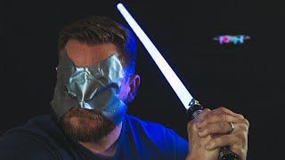 Blindfold Jedi Challenge