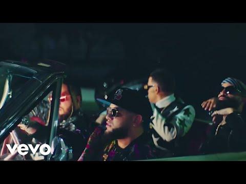 KAROL G – El MAKINON (Remix) Feat. Casper Mágico, Arcangel, Juanka, Brray, Maríah [Video Oficial]