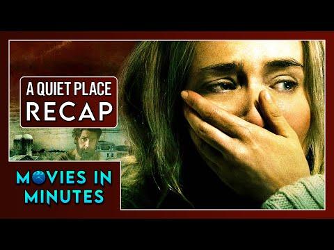 Download A Quiet Place in 4 Minutes (Movie Recap)